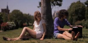 Mal fröhlich, mal ernst, aber immer gut arrangiert: Boy Foto: Screenshot aus dem Video