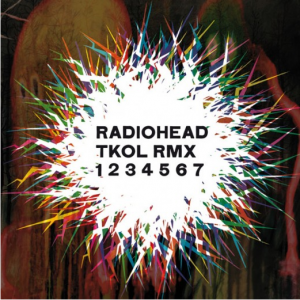 Radiohead - TKOL RMX 1234567