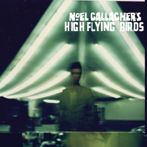 Noel Gallagher Album