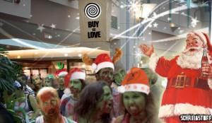 """""""Weihnachten wird unterm Baum entschieden!"""" Original Foto: hynkle (CC BY-NC-SA 2.0)"""