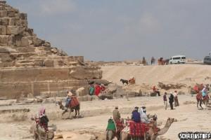 Tourismus in Ägypten