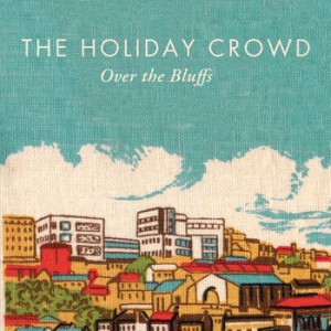 The Holiday Crowd Cover