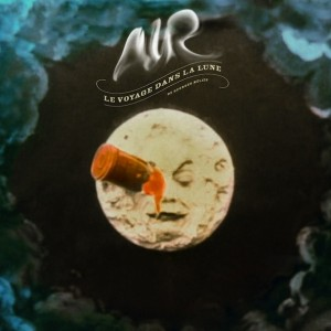 air le voyage dans la lune