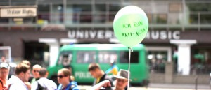 Europaweiter Anti-ACTA Protesttag am 9.6.2012