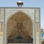 Moschee in Isfahaner Altstadt
