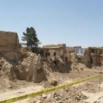 Teile der Altstadt weichen einem riesigen Neubau